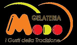 Logo - Gelateria Modo (Lido di Camaiore)